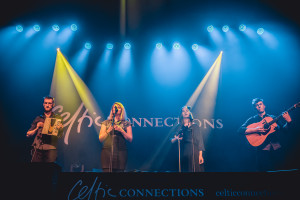 Live at Celtic Connections 2018